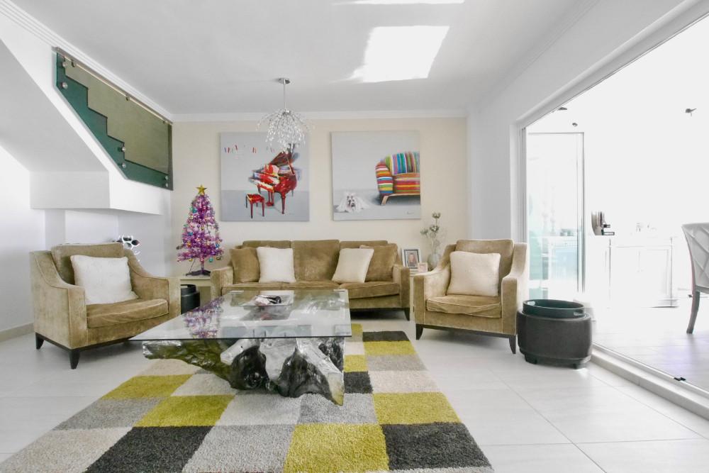 Apartment Penthouse Cabopino Málaga Costa del Sol R3067276 3