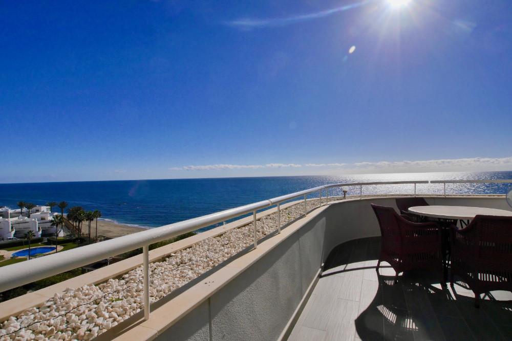 Apartment Penthouse Cabopino Málaga Costa del Sol R3067276 5