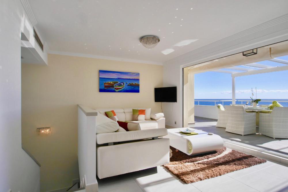 Apartment Penthouse Cabopino Málaga Costa del Sol R3067276 6