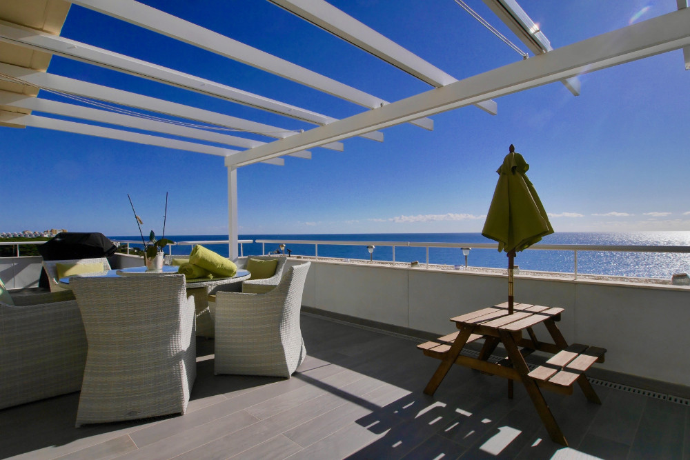 Apartment Penthouse Cabopino Málaga Costa del Sol R3067276 7