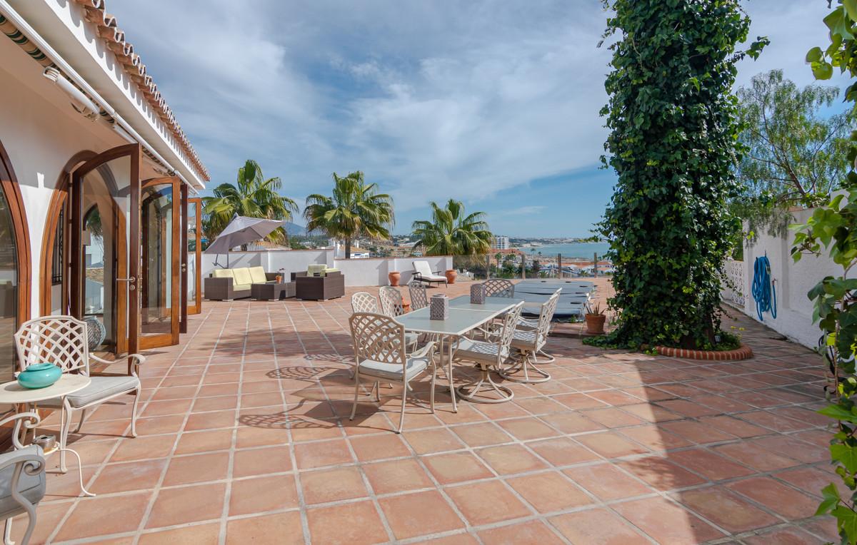 Villa Detached Torrenueva Málaga Costa del Sol R3626135 3