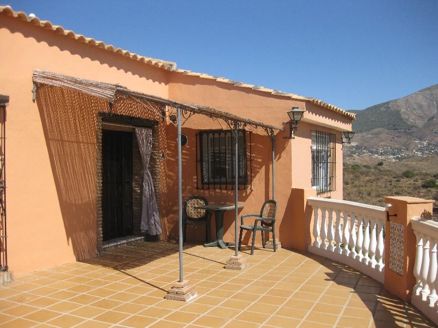 Villa Finca Mijas Málaga Costa del Sol R877674