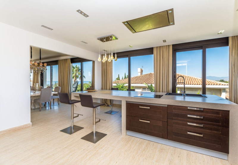 Villa Detached Elviria Málaga Costa del Sol R2270873 4