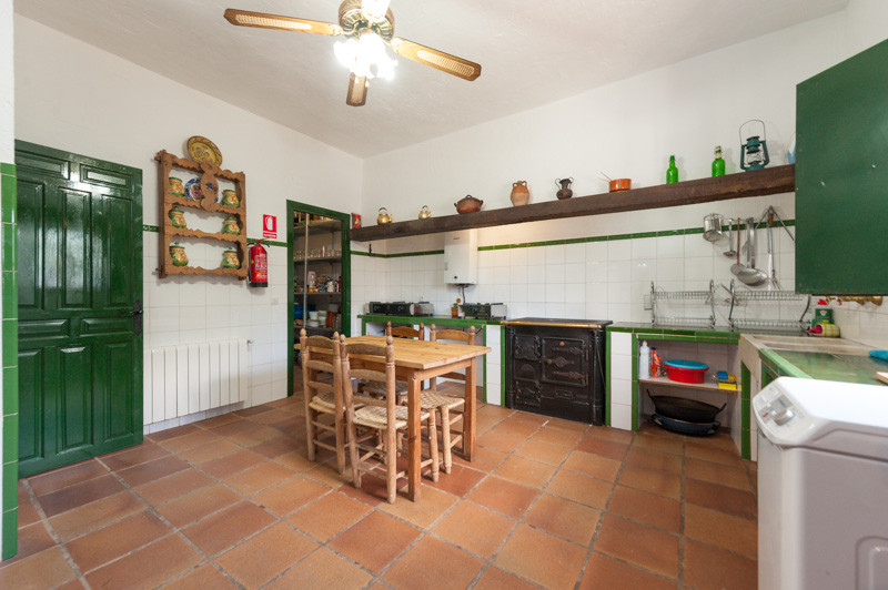 Villa Finca Málaga Málaga Costa del Sol R2149148 5