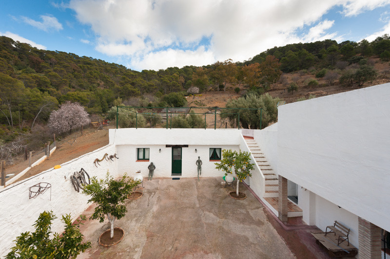 Villa Finca Málaga Málaga Costa del Sol R2149148 8