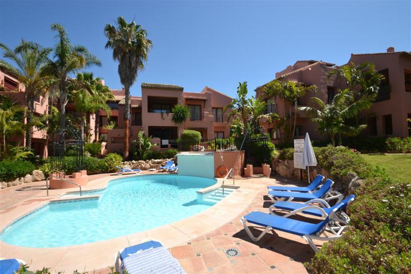 Apartment Penthouse Elviria Málaga Costa del Sol R283898