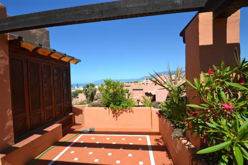 Apartment Penthouse Elviria Málaga Costa del Sol R283898 2