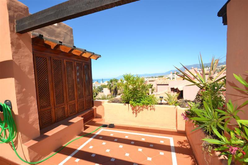 Apartment Penthouse Elviria Málaga Costa del Sol R283898 3
