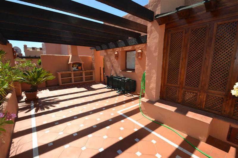 Apartment Penthouse Elviria Málaga Costa del Sol R283898 4