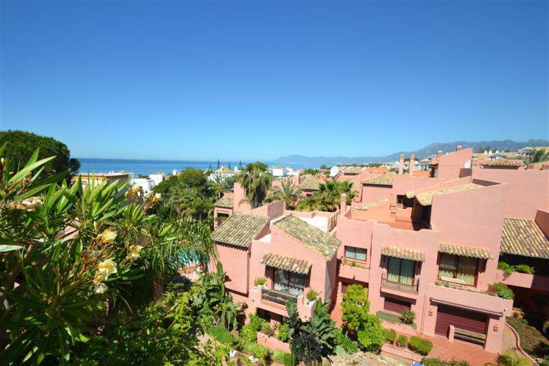 Apartment Penthouse Elviria Málaga Costa del Sol R283898 5