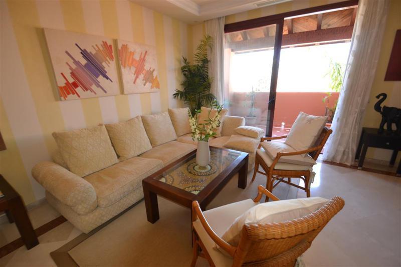 Apartment Penthouse Elviria Málaga Costa del Sol R283898 6
