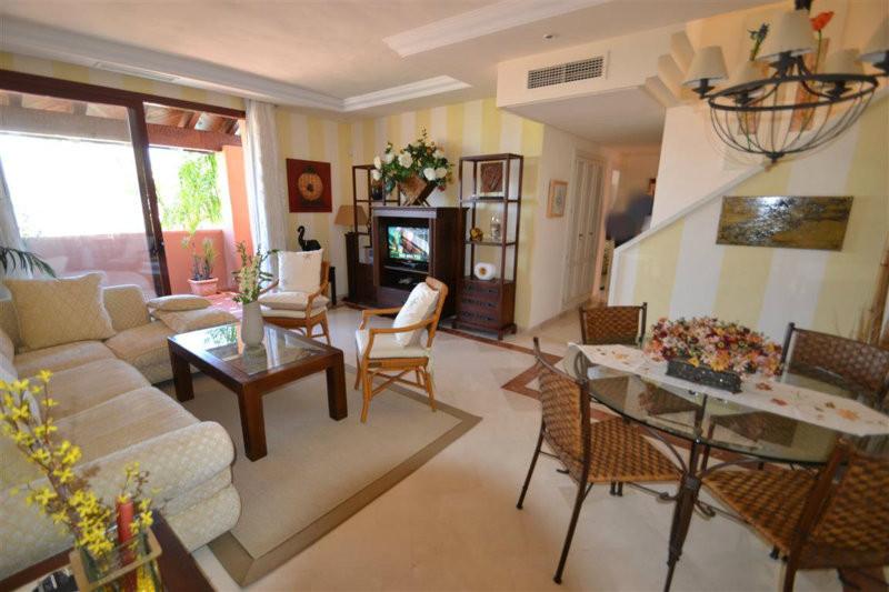 Apartment Penthouse Elviria Málaga Costa del Sol R283898 7