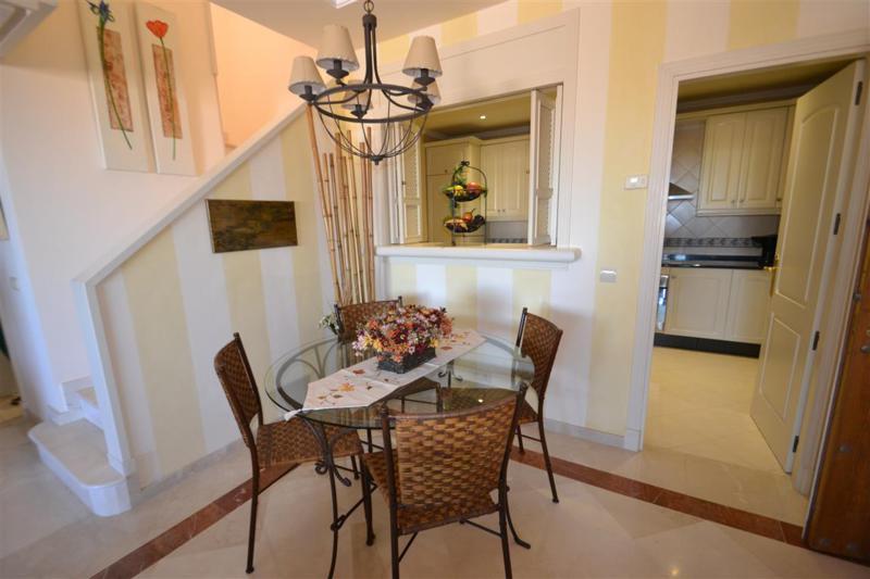 Apartment Penthouse Elviria Málaga Costa del Sol R283898 9