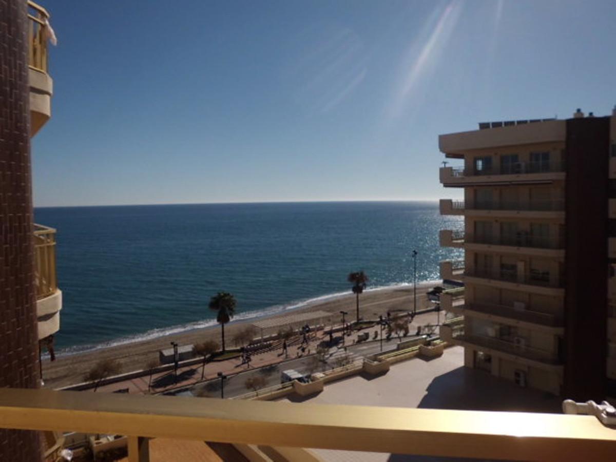 Apartment Penthouse Fuengirola Málaga Costa del Sol R3083758