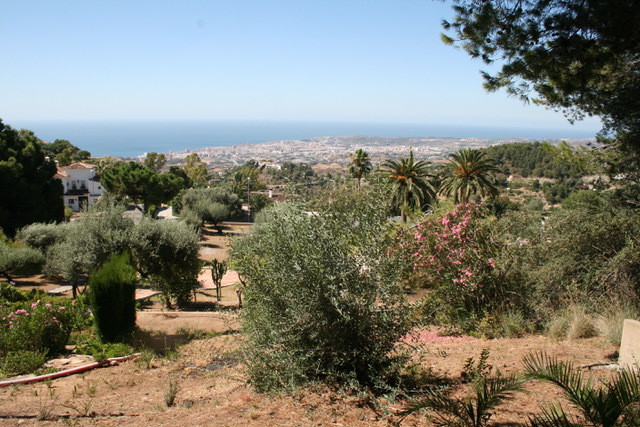Villa Detached Mijas Málaga Costa del Sol R3833131 10