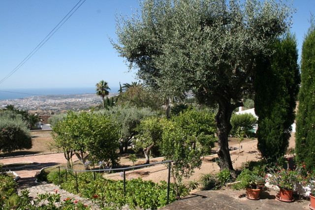 Villa Detached Mijas Málaga Costa del Sol R3833131 2
