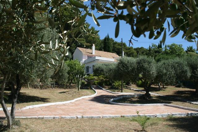 Villa Detached Mijas Málaga Costa del Sol R3833131 3