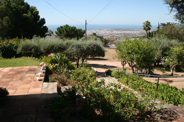 Villa Detached Mijas Málaga Costa del Sol R3833131 4