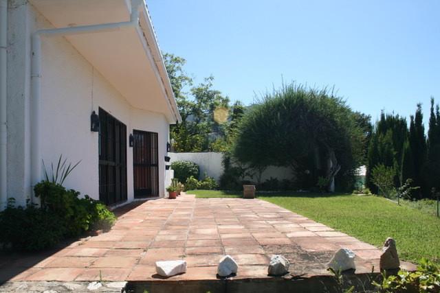 Villa Detached Mijas Málaga Costa del Sol R3833131 5