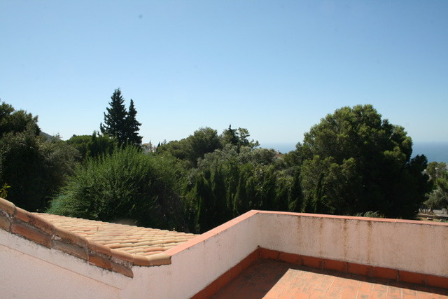 Villa Detached Mijas Málaga Costa del Sol R3833131 6