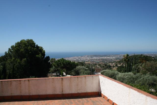 Villa Detached Mijas Málaga Costa del Sol R3833131 7