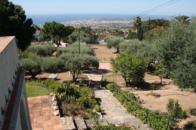 Villa Detached Mijas Málaga Costa del Sol R3833131 9