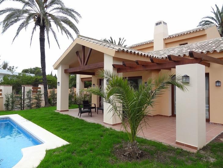 Villa Detached Elviria Málaga Costa del Sol R2317079