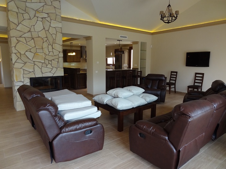 Villa Detached Elviria Málaga Costa del Sol R2317079 3