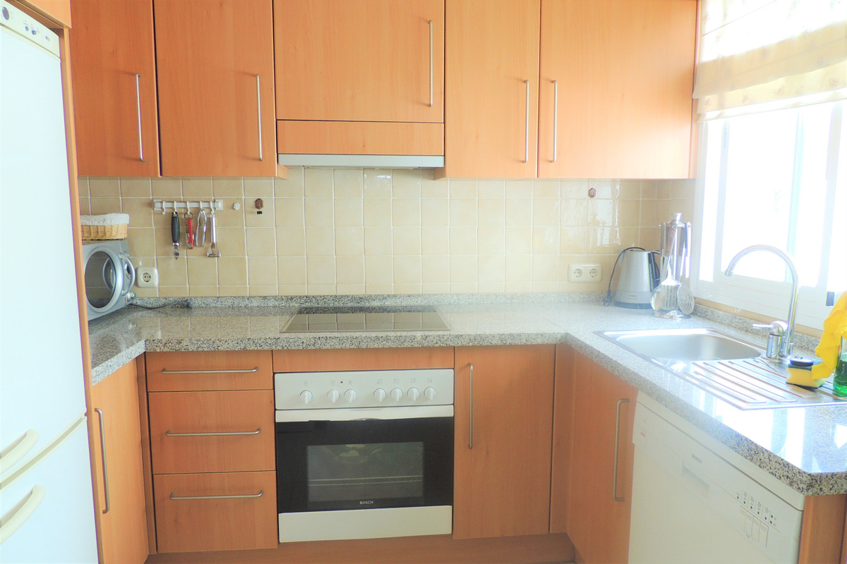 Apartment Penthouse Benahavís Málaga Costa del Sol R2742563 9