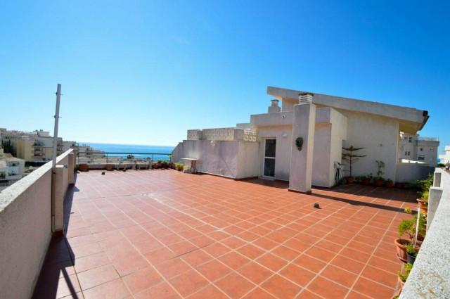 Apartment Penthouse Benalmadena Málaga Costa del Sol R2101664