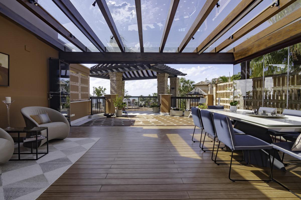 Apartment Penthouse San Pedro de Alcántara Málaga Costa del Sol R3388216 2