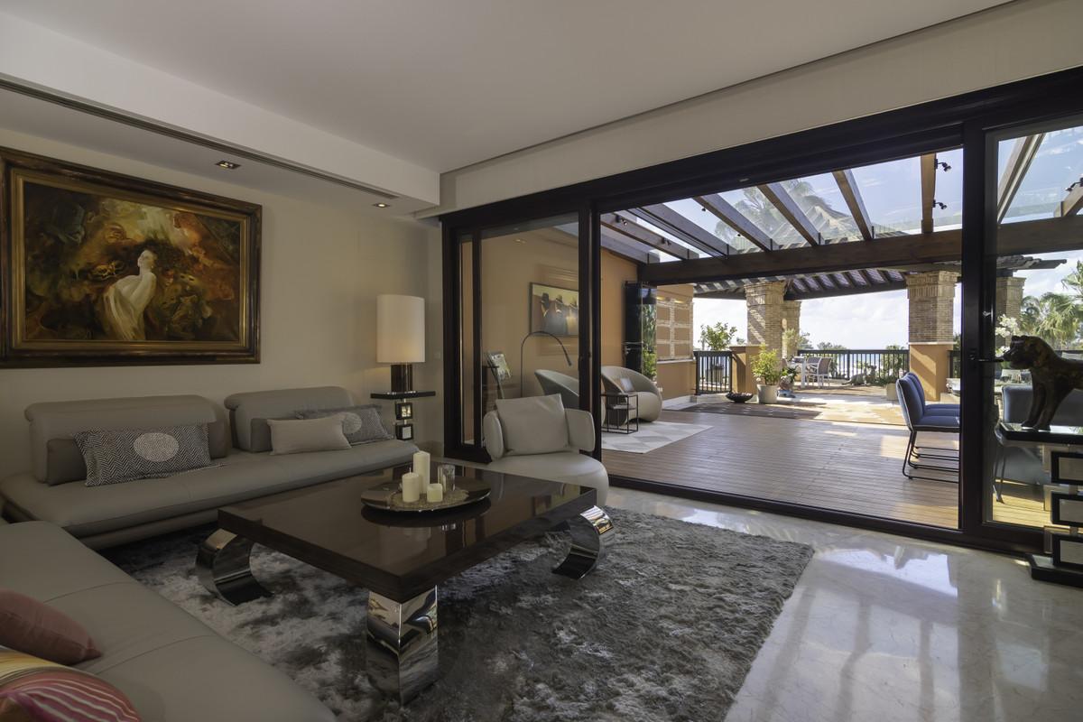 Apartment Penthouse San Pedro de Alcántara Málaga Costa del Sol R3388216 8