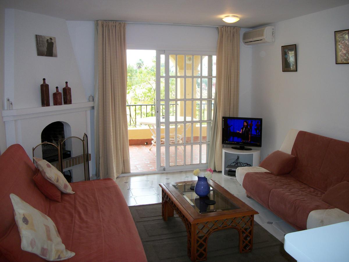 Apartment Middle Floor Riviera del Sol Málaga Costa del Sol R3084427 3