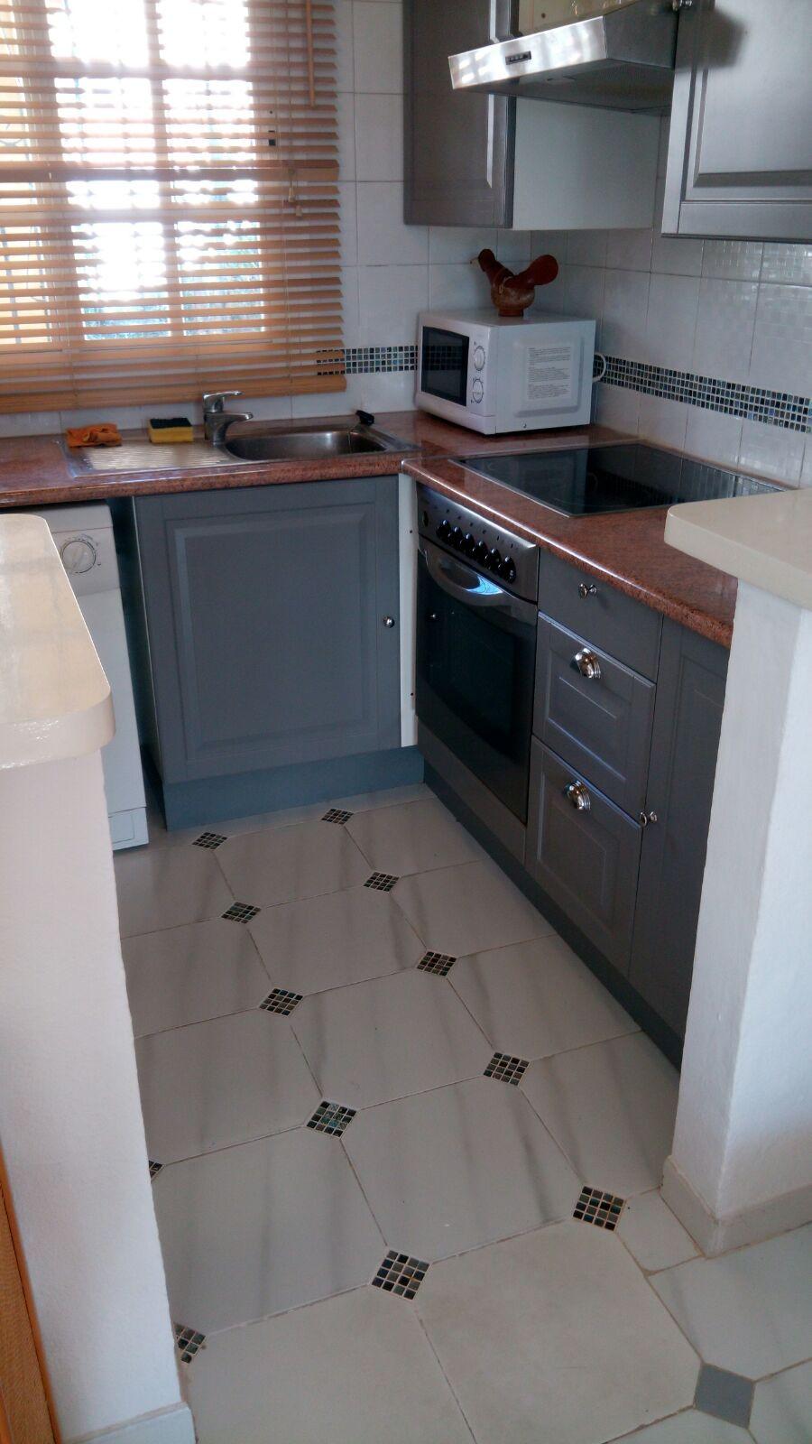 Apartment Middle Floor Riviera del Sol Málaga Costa del Sol R3084427 4