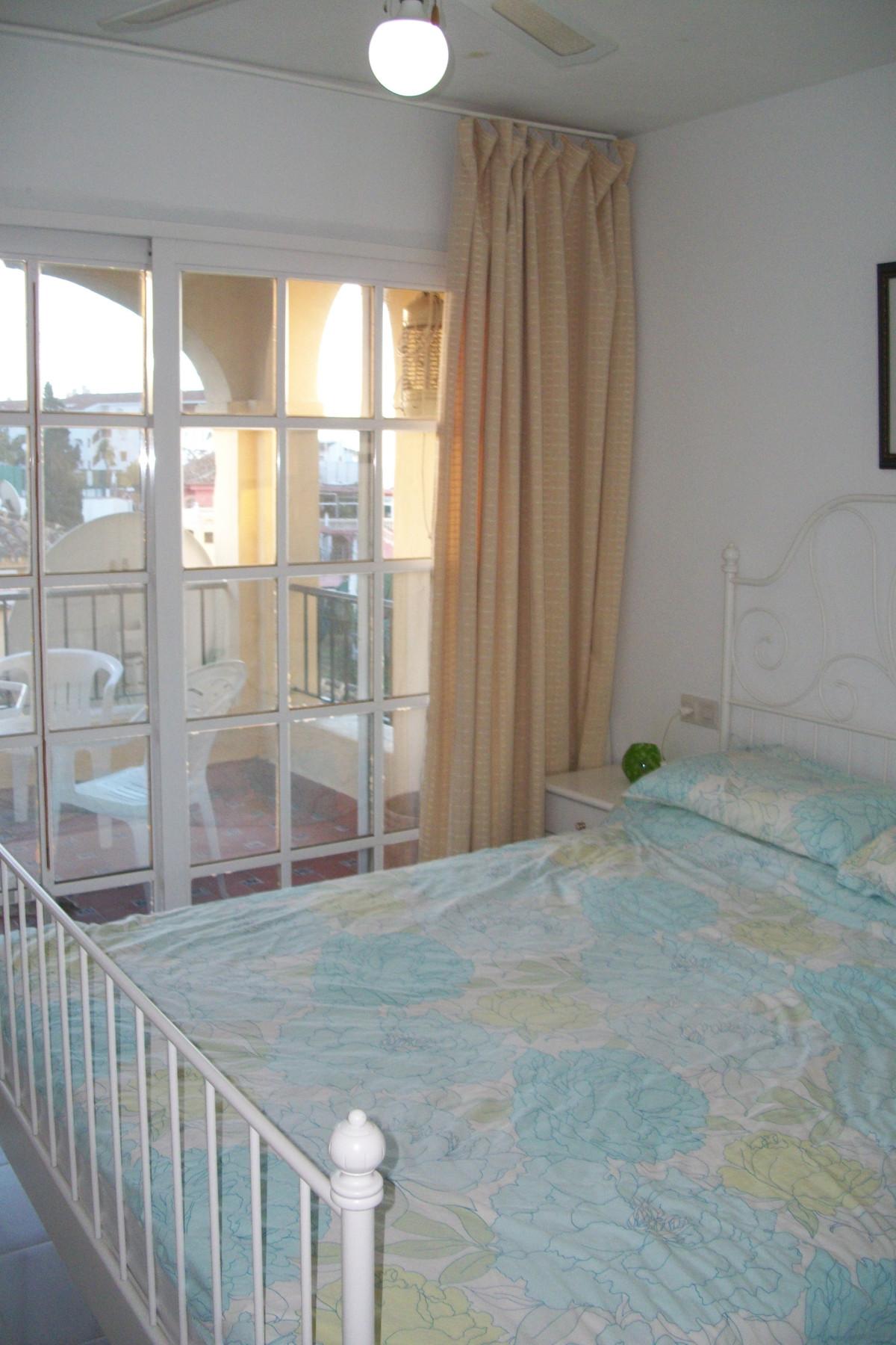 Apartment Middle Floor Riviera del Sol Málaga Costa del Sol R3084427 5