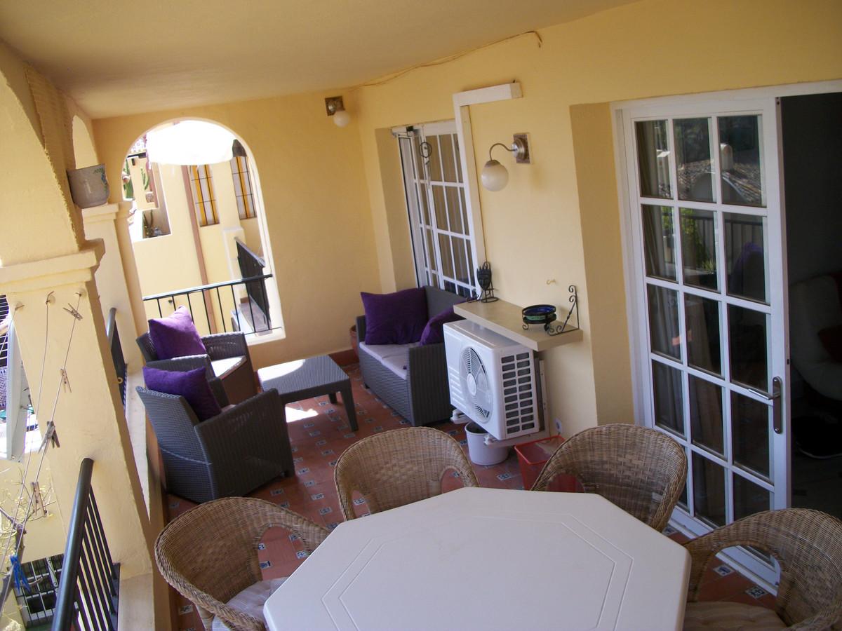 Apartment Middle Floor Riviera del Sol Málaga Costa del Sol R3084427 6
