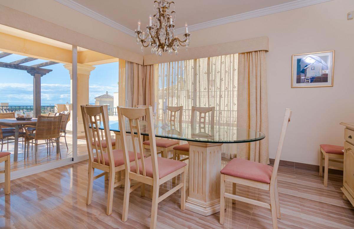 Apartment Penthouse Elviria Málaga Costa del Sol R3537454 10