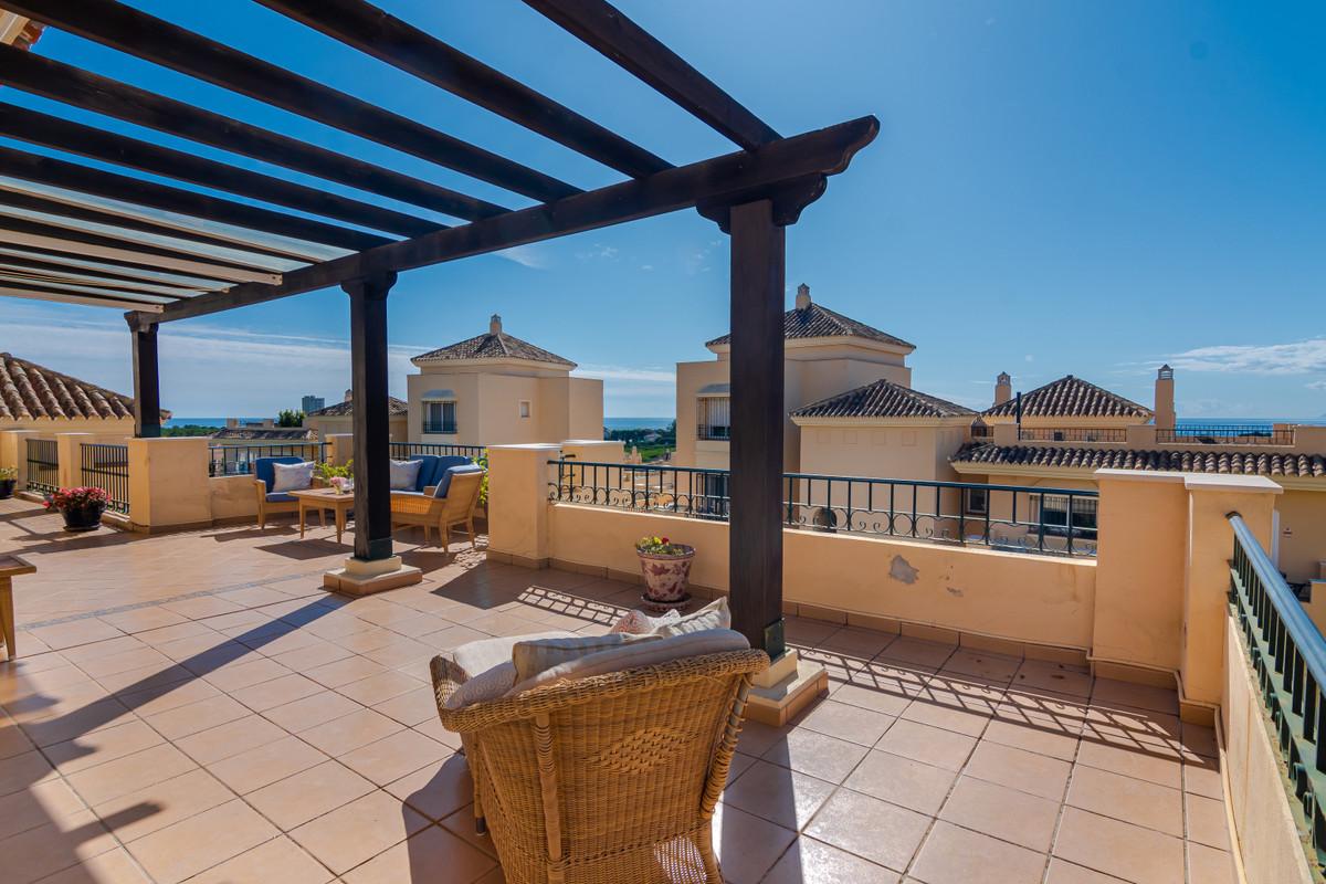 Apartment Penthouse Elviria Málaga Costa del Sol R3537454 3