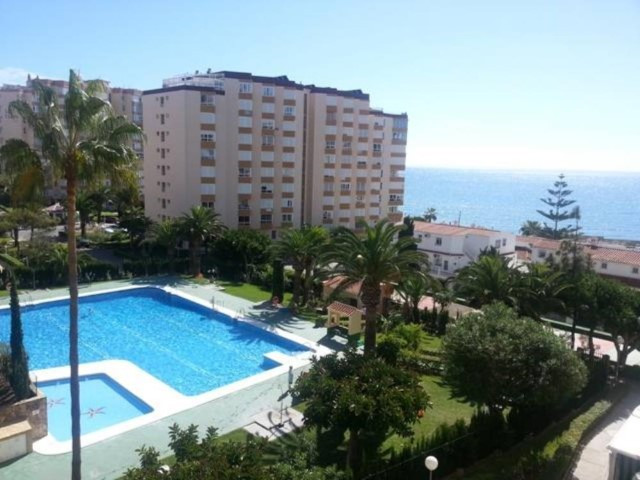 Studio Middle Floor Málaga Este Málaga Costa del Sol R2787029 10