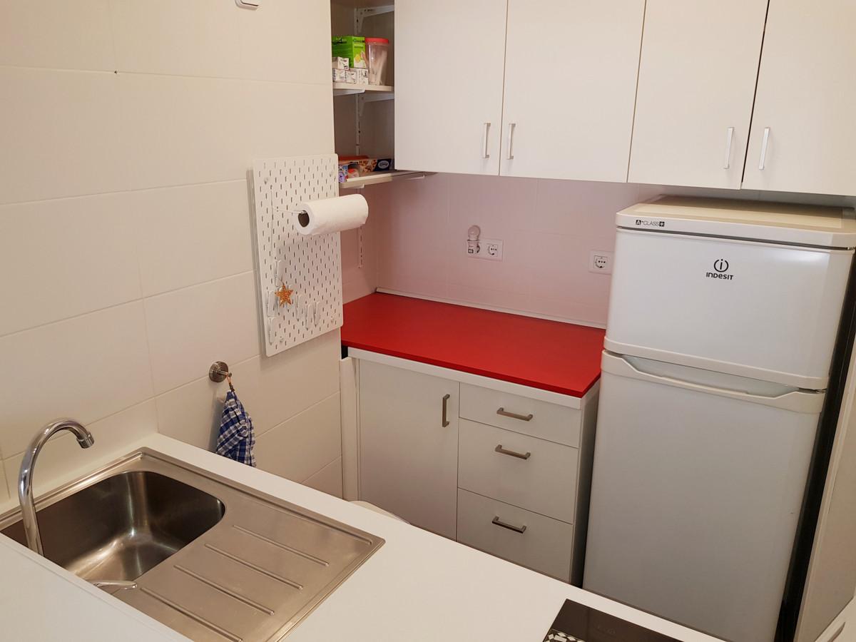 Studio Middle Floor Málaga Este Málaga Costa del Sol R2787029 7
