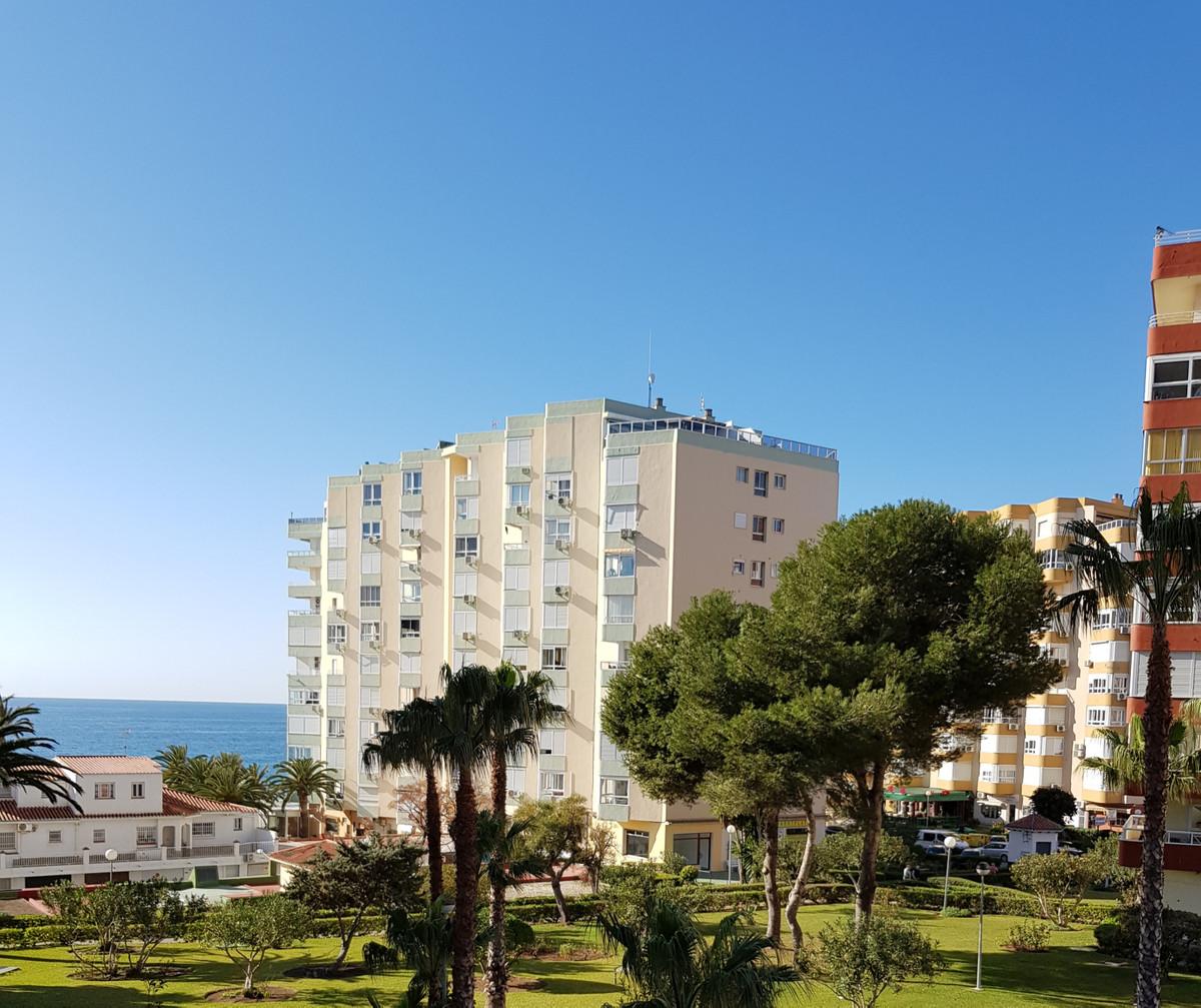 Studio Middle Floor Málaga Este Málaga Costa del Sol R2787029 9