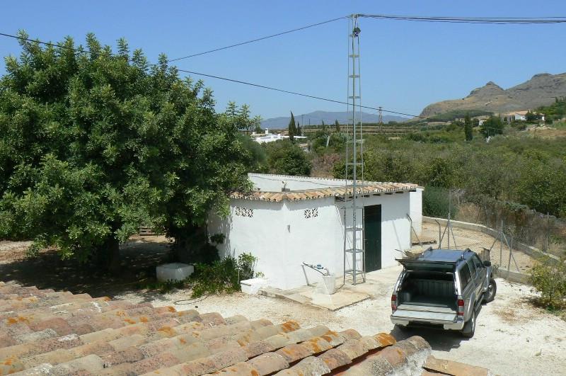 Villa Finca Pizarra Málaga Costa del Sol R2168816 10