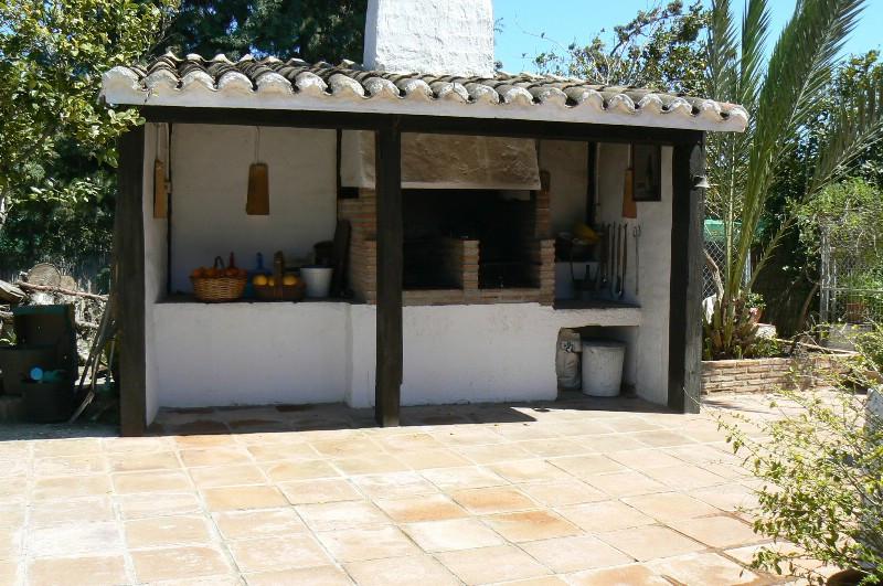 Villa Finca Pizarra Málaga Costa del Sol R2168816 2