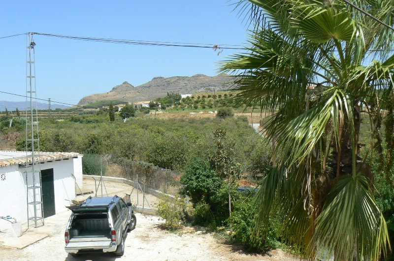 Villa Finca Pizarra Málaga Costa del Sol R2168816 9