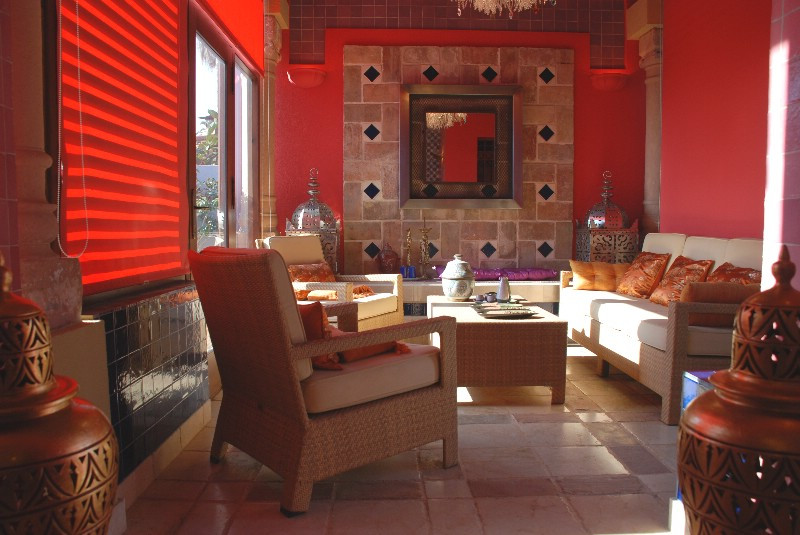 Villa Detached Torreblanca Málaga Costa del Sol R2167595 10