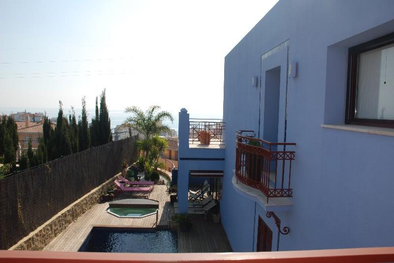 Villa Detached Torreblanca Málaga Costa del Sol R2167595 2