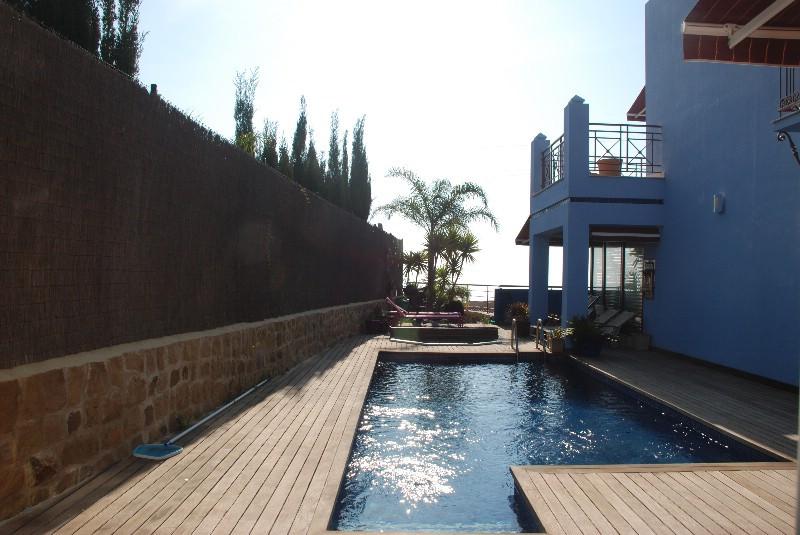 Villa Detached Torreblanca Málaga Costa del Sol R2167595 6