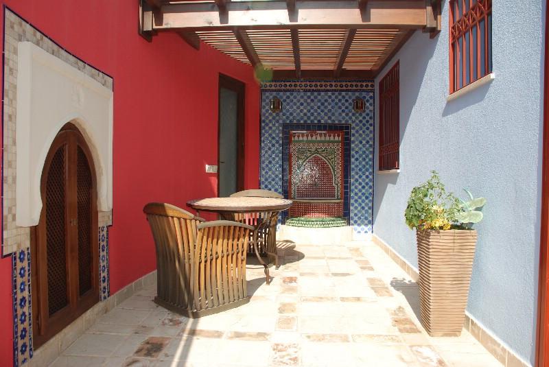 Villa Detached Torreblanca Málaga Costa del Sol R2167595 8