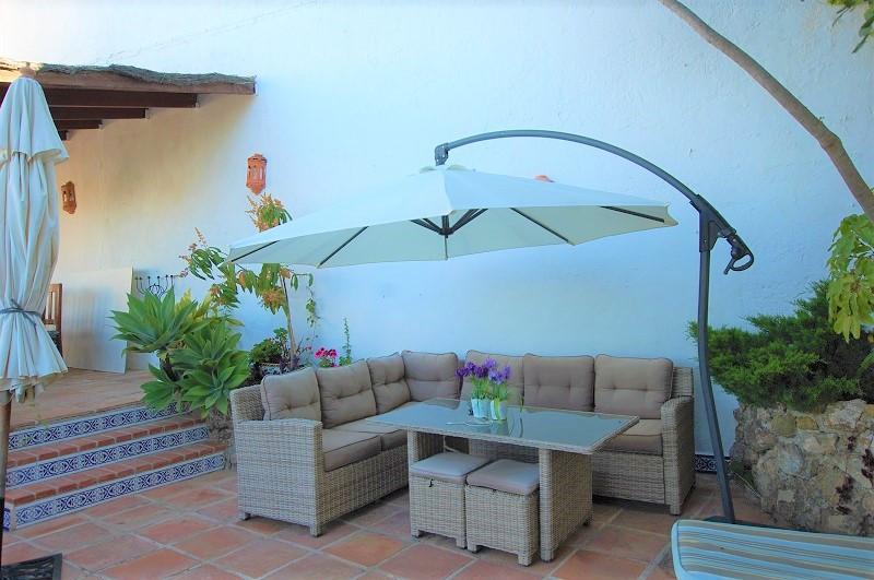 Villa Detached Mijas Málaga Costa del Sol R3181570 3