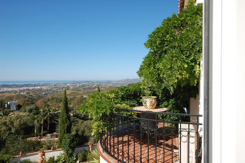 Villa Detached Mijas Málaga Costa del Sol R3181570 4